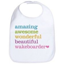 Wakeboarder Bib