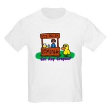 Cute Song T-Shirt