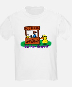 Unique Duck T-Shirt