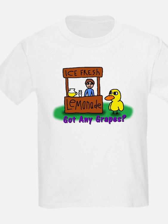 Cute Duck T-Shirt