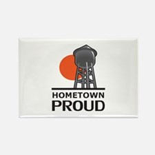 HOMETOWN PROUD Magnets