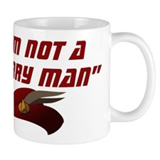 Cute I am the next Mug