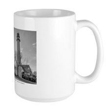 Fenwick Island Lighthouse. Mug