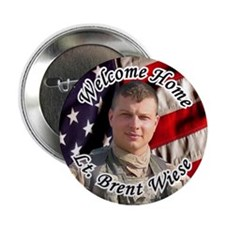 "For Stacie Custom Photo 2.25"" Button (10 pack)"