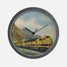 Empire Great Northern C Wall Clock