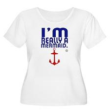 I'm Really A T-Shirt
