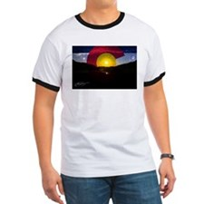 Colorado and the Sun T-Shirt