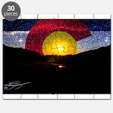 Colorado and the Sun Puzzle
