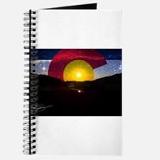 Colorado and the Sun Journal