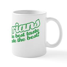 Vegetarians Taste Best Mug