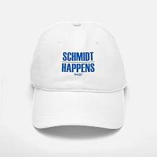 New Girl Schmidt Baseball Baseball Cap