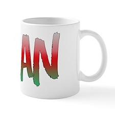 Uman Mug