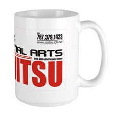 Jujitsu Family Mug