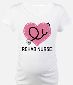 Rehab Nurse Shirt