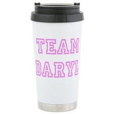 Cute Team designs Travel Mug