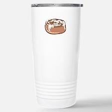 CINNAMON ROLL Travel Mug