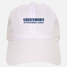 Greenhorn Dutch Harbor Baseball Baseball Cap