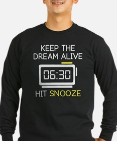 Keep The Dream Alive T