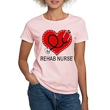 Rehab Nurse T-Shirt