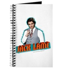 Jack Lame Journal