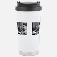 Funny Jfk Travel Mug