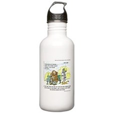 Aqualung, My Ex-Friend Water Bottle
