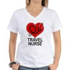 Travel Nurse Shirt