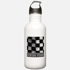 Finish First Water Bottle