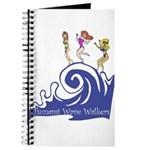 Tsunami Wave Walkers Journal