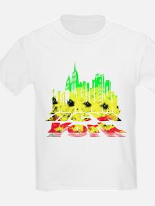 nyc rasta T-Shirt