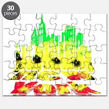 nyc rasta Puzzle