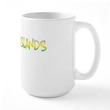 Solomon Islands Mug