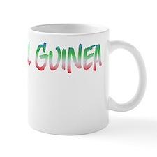 Equatorial Guinea Mug
