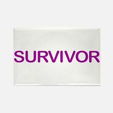 Survivor Magnets