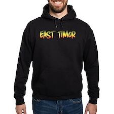 East Timor Hoodie