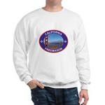 The California Freemason Sweatshirt