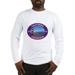 The California Freemason Long Sleeve T-Shirt
