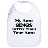 Aunty music Baby