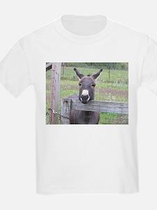 Unique Donkey T-Shirt