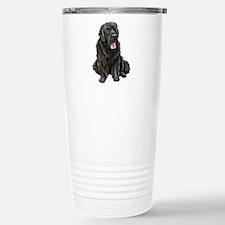 Newfoundland Travel Mug