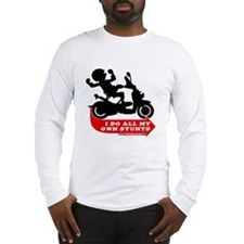 Cute Metropolitan Long Sleeve T-Shirt