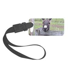 Cosmo at the Gate Luggage Tag