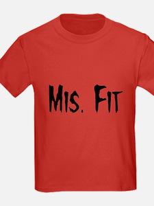 Mis Fit T-Shirt