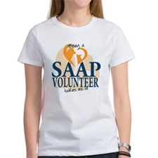 Limited Addition Women's Volunteer T-Shirt