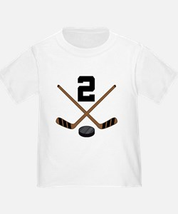 Funny Ice hockey player T