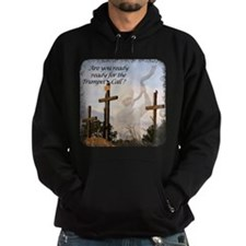 Unique End of times Hoodie