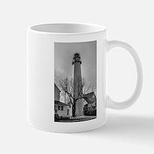 Fenwick Island Lighthouse. Mug Mugs