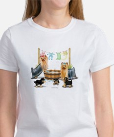 Laundry Day ByCatiaCho T-Shirt