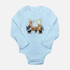 Laundry Day ByCatiaCho Body Suit