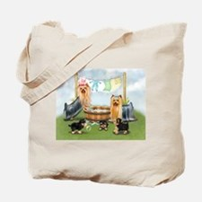 Laundry Day ByCatiaCho Tote Bag